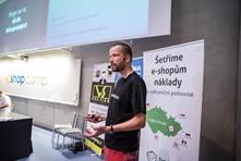 ShopCamp 2016 - Michal Janík