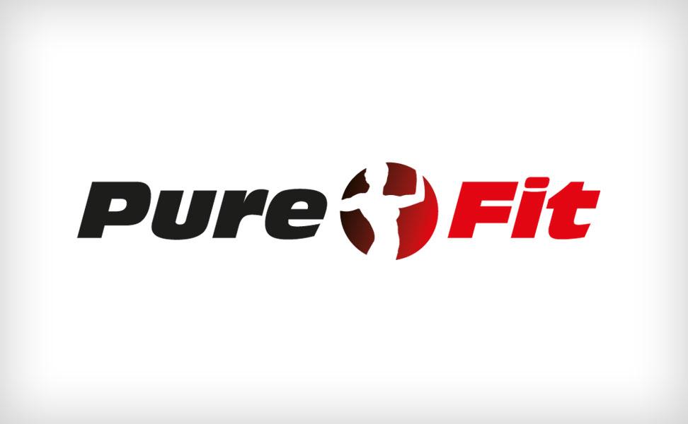 Purefit logo
