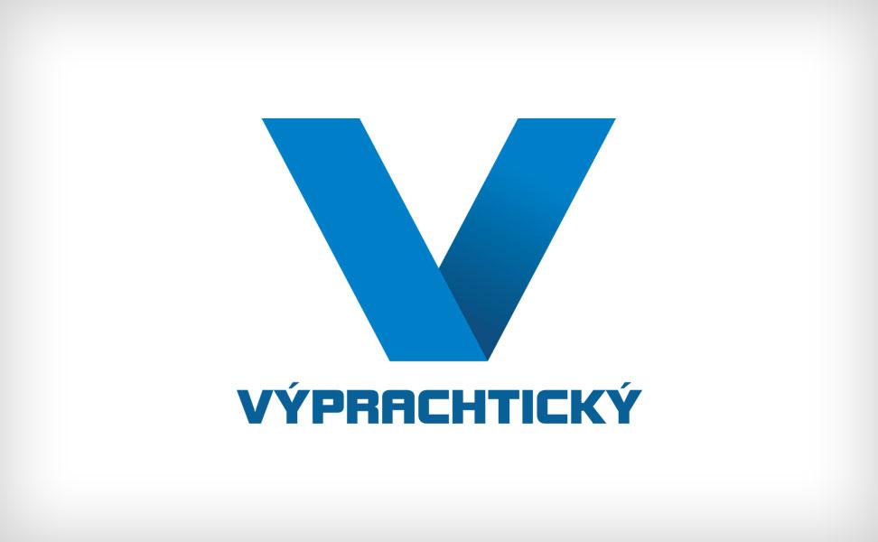 Výprachtický - logo