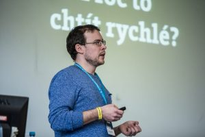 WordCamp Praha 2017 - Martin Michálek