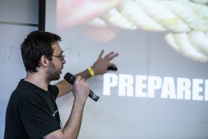 WordCamp Praha 2017 - Michal Špaček