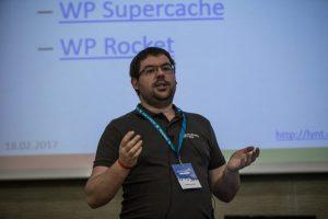WordCamp Praha 2017 - Vladislav Smitka