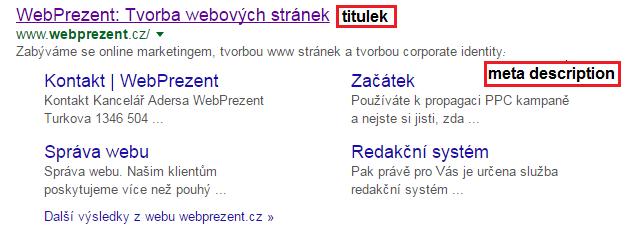 webprezent-serp-google
