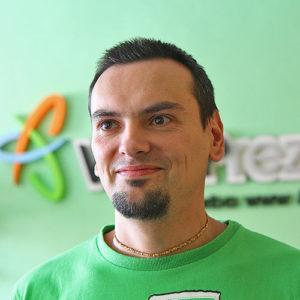 Martin Vinš