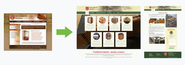 redesign-webu