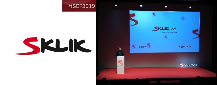 Sklik Expert Forum 2019