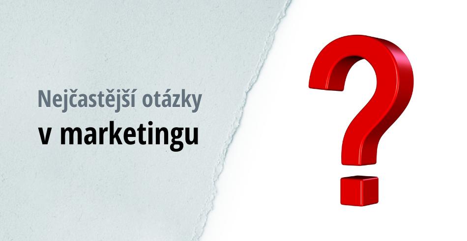 FAQ: Marketing